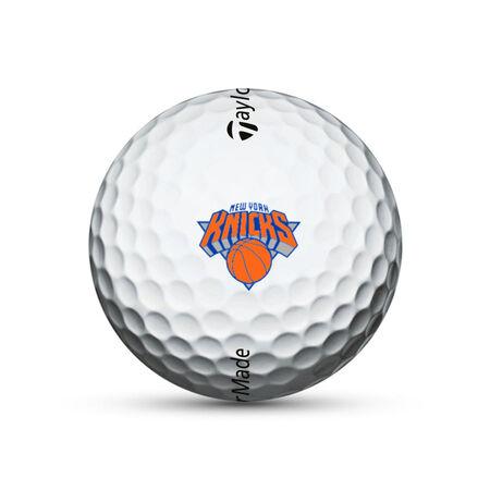 New York Knicks TP5x Golf Balls