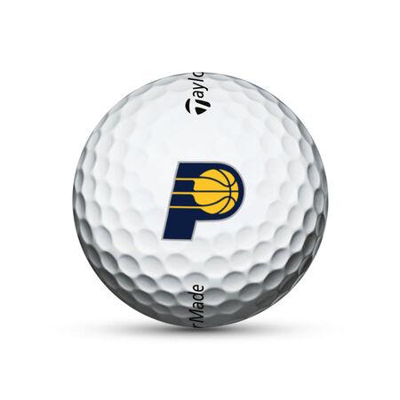 Indiana Pacers Tour Response Golf Balls