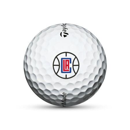 LA Clippers TP5x Golf Balls