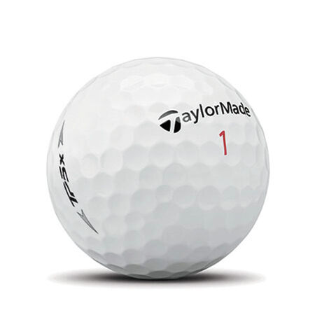 TP5x Collegiate Golf Balls