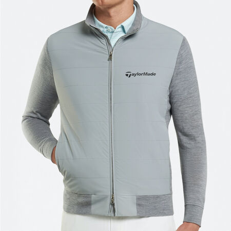 Stealth Performance Cardigan