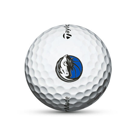 Dallas Mavericks TP5x Golf Balls