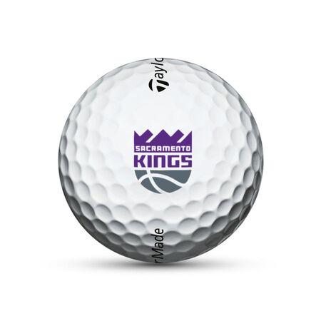 Sacramento Kings TP5x Golf Balls
