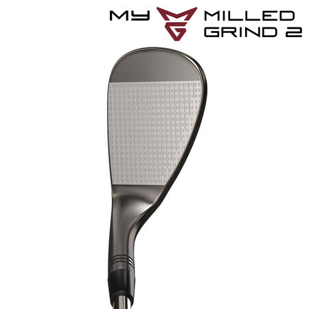 MyMG2 Wedge Cobalt Nickel