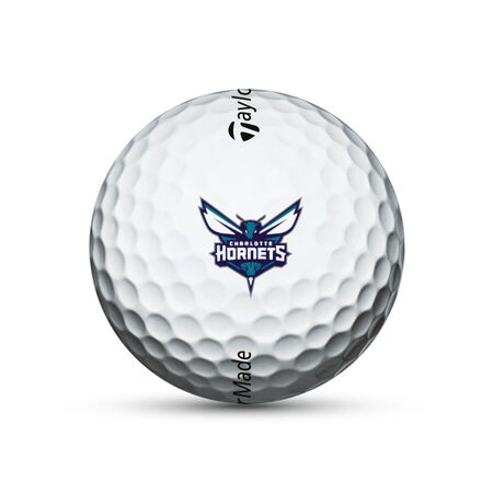 Charlotte Hornets Tour Response Golf Balls