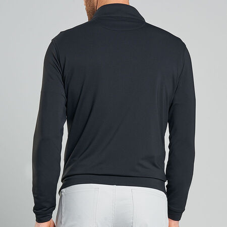 Perth Stretch Loop Quarter-Zip