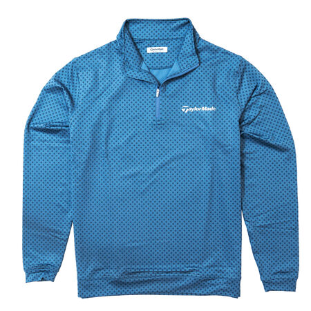 Print Perth Quarter Zip