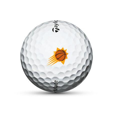 Phoenix Suns TP5x Golf Balls