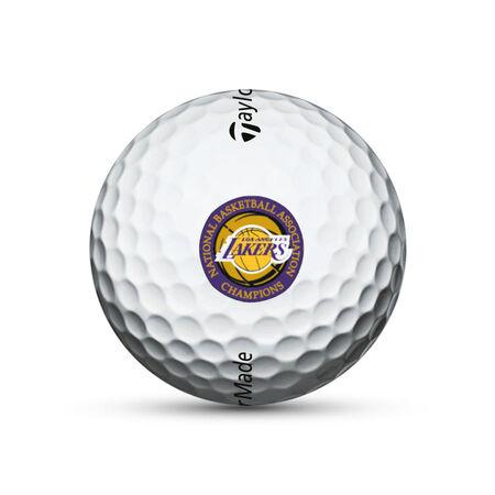 Los Angeles Lakers Tour Response Golf Balls