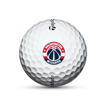 Washington Wizards TP5x Golf Balls