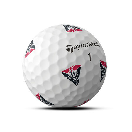 TP5 pix Houston Rockets Golf Balls