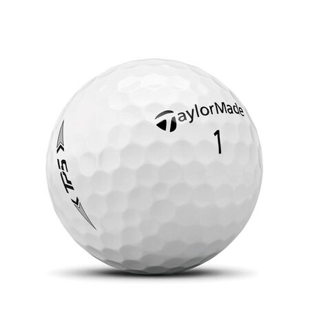 TP5 Personalized Golf Ball