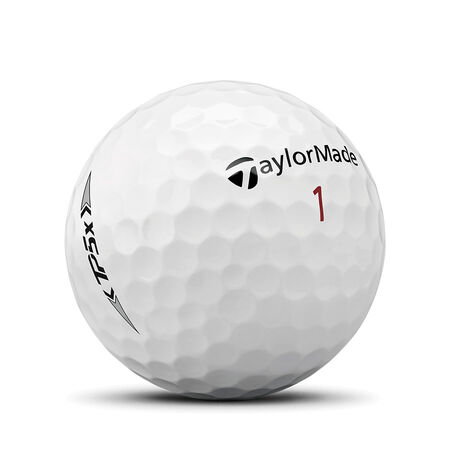 TP5x Personalized Golf Balls