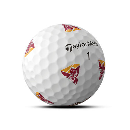 TP5 pix Miami Heat  Golf Balls