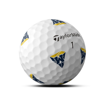 TP5 pix Michigan Wolverines Golf Balls