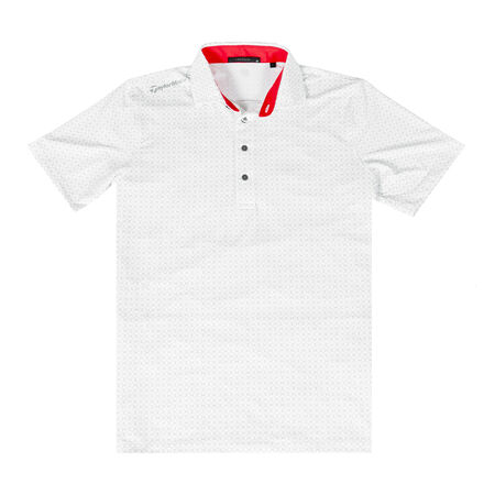 Men's Web Polo