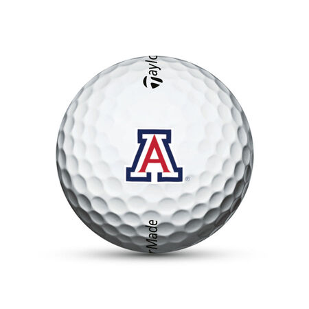 Arizona Wildcats TP5x Golf Balls