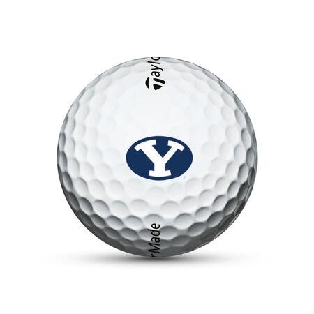 BYU Cougars TP5x Golf Balls