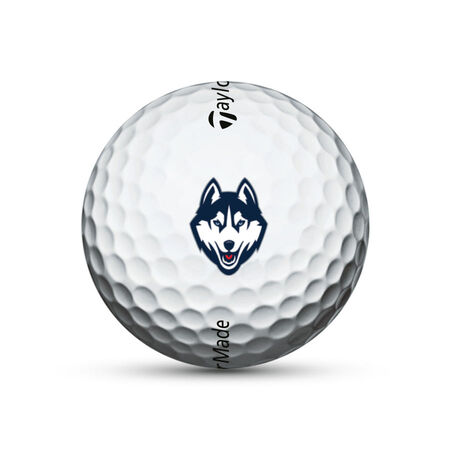 UConnHuskies TP5x Golf Balls