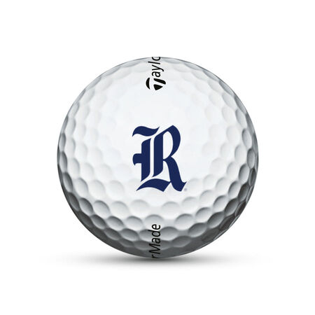 Rice Owls TP5x Golf Balls