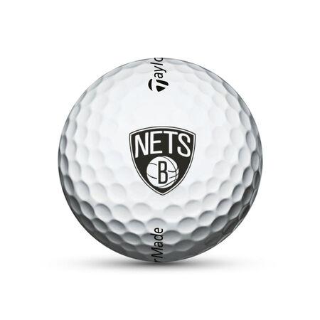 Brooklyn Nets  TP5x Golf Balls