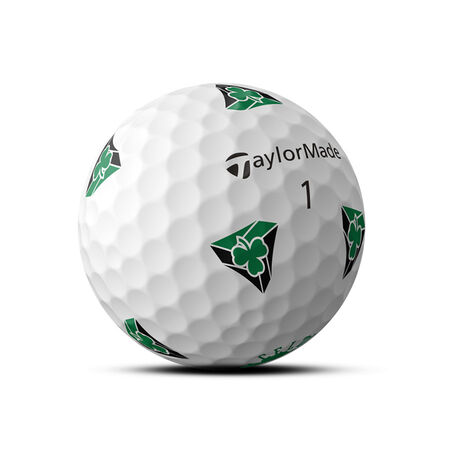 TP5 pix Boston Celtics Golf Balls