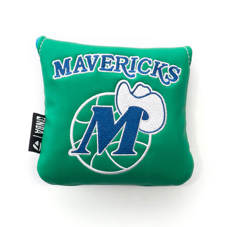 Dallas Mavericks Spider Headcover