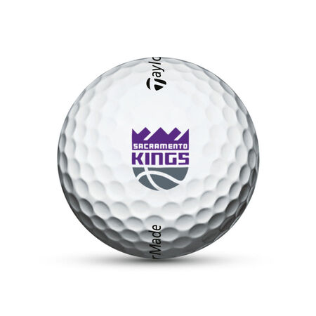 Sacramento Kings TP5 Golf Balls