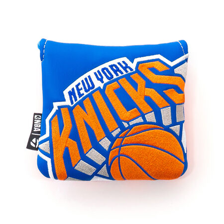 New York Knicks Spider Headcover