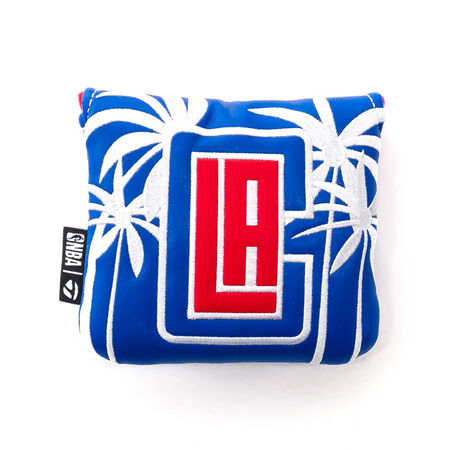 LA Clippers Spider Headcover