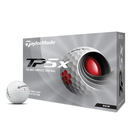 Arizona State Sun Devils TP5x Golf Balls