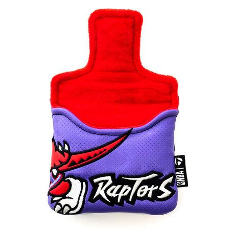 Toronto Raptors Spider Headcover