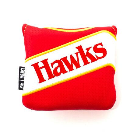 Atlanta Hawks Spider Headcover