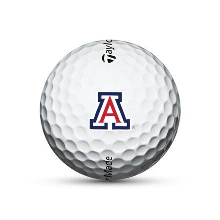 Arizona Wildcats TP5 Golf Balls