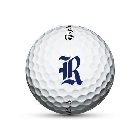 Rice Owls TP5 Golf Balls