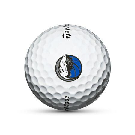 Dallas Mavericks TP5x Golf Balls