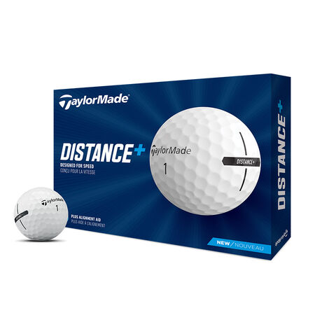 Distance+ Golf Balls