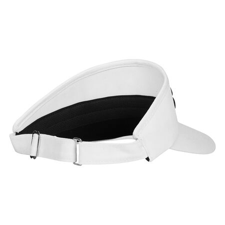 High Crown Visor