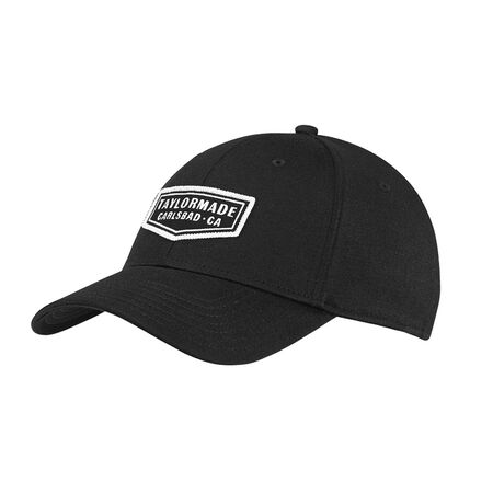 Lifestyle Cage Hat