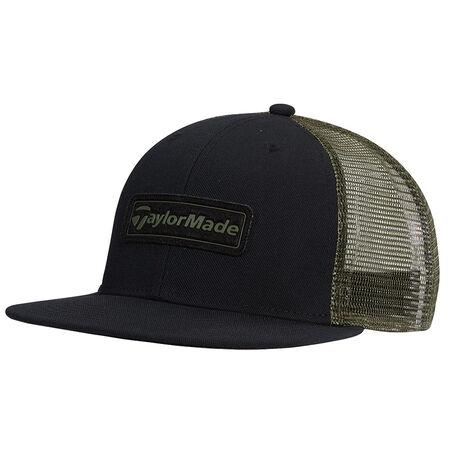 Lifestyle Trucker Flatbill Hat