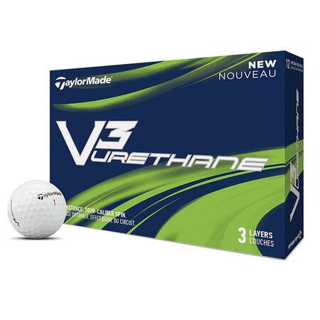V3 Urethane Golf Balls