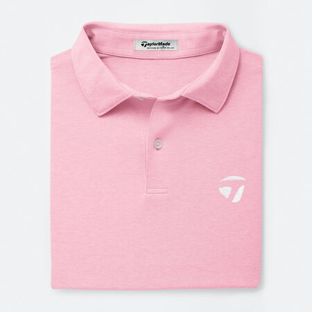 Solid Stretch Performance Polo