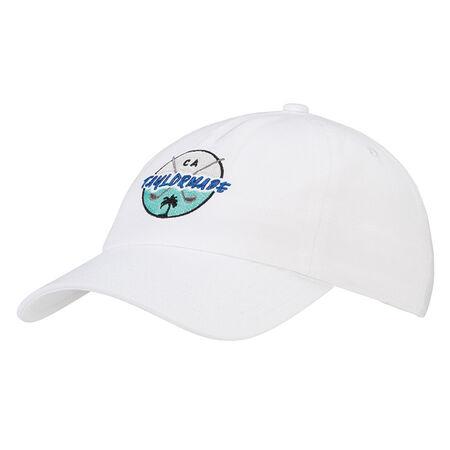 Women's Fashion 5 Panel Hat