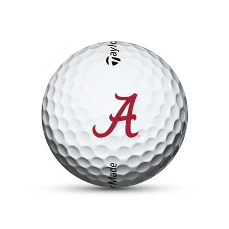 Alabama Crimson Tide TP5x Golf Balls