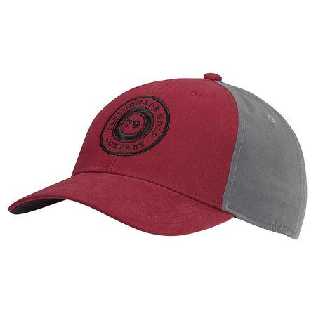 Lifestyle Low Crown Snapback Hat