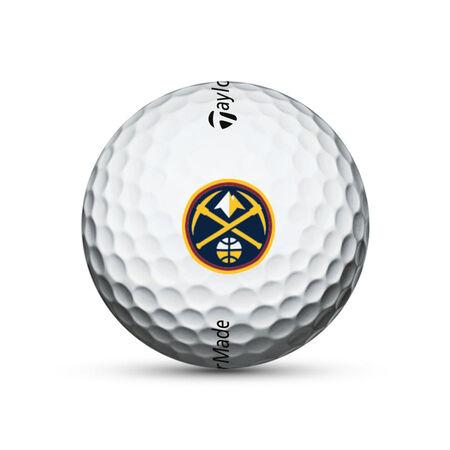 Denver Nuggets Tour Response Golf Balls