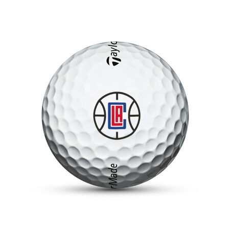 LA Clippers Tour Response Golf Balls