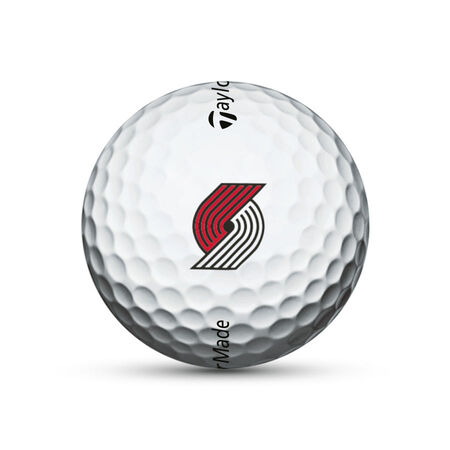 Portland Trailblazers Tour Response Golf Balls