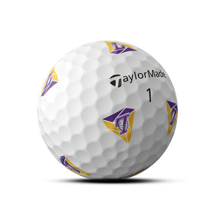 TP5 pix Los Angeles Lakers Golf Balls