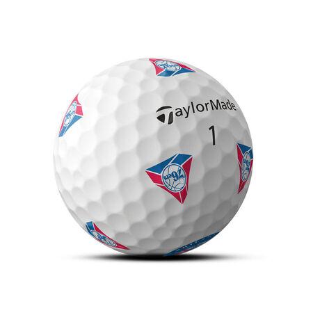 TP5 pix Philadelphia 76ers Golf Balls